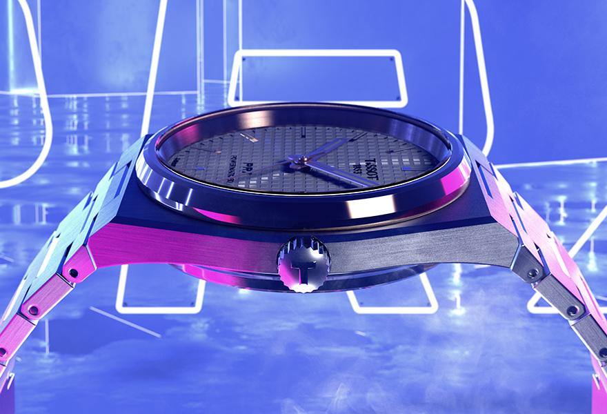 Tissot PRX オートマティック
