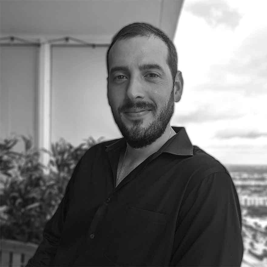 Emiliano Shnitzer-Bartocci