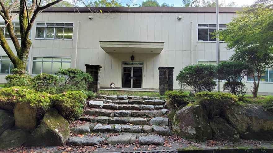 近江時計学校